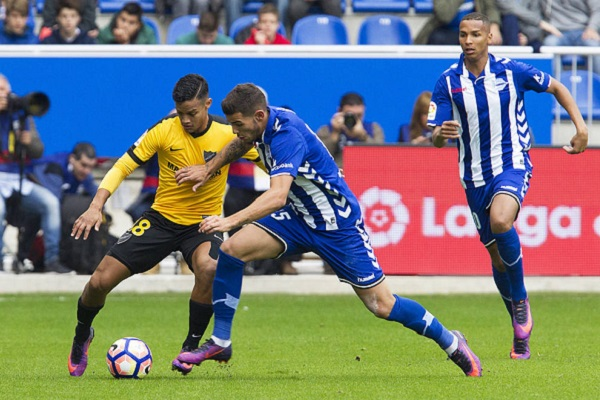 soi kèo alaves vs getafe