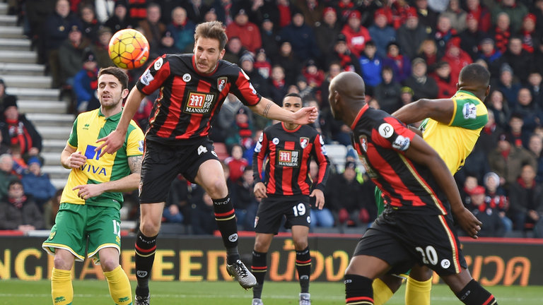 soi kèo bournemouth vs norwich