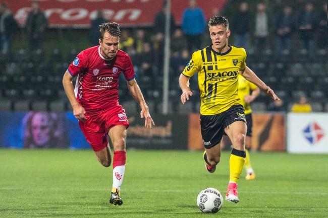 Soi kèo Venlo vs Utrecht, 01h00 ngày 19/9, Giải VĐQG Hà Lan