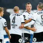 Soi kèo Ventspils vs Rosenborg, 19h15 ngày 17/9, Vòng loại Europa League