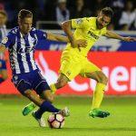 Soi kèo Villarreal vs Alaves, 00h00 ngày 1/10, La Liga