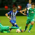 Soi kèo Bremen vs Hertha Berlin, 20h30 ngày 19/9, Bundesliga