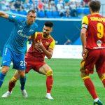 Soi kèo Zenit vs Arsenal Tula, 22h30 ngày 14/9, Giải VĐQG Nga