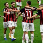 Soi kèo Crotone vs Milan, 23h00 ngày 27/9, Serie A