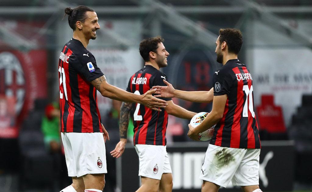 Link xem trực tiếp Milan vs Bologna 1h45 ngày 22/09