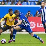Soi kèo Alaves vs Getafe, 18h00 ngày 26/09, La Liga