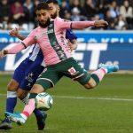 Link xem trực tiếp Alaves vs Betis 19h00 ngày 13/09