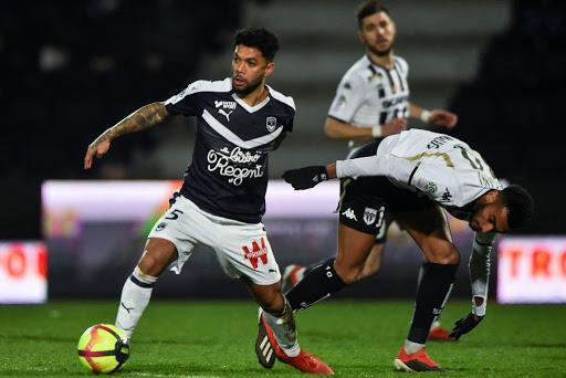 Link xem trực tiếp Angers vs Bordeaux 20h00 ngày 30/08