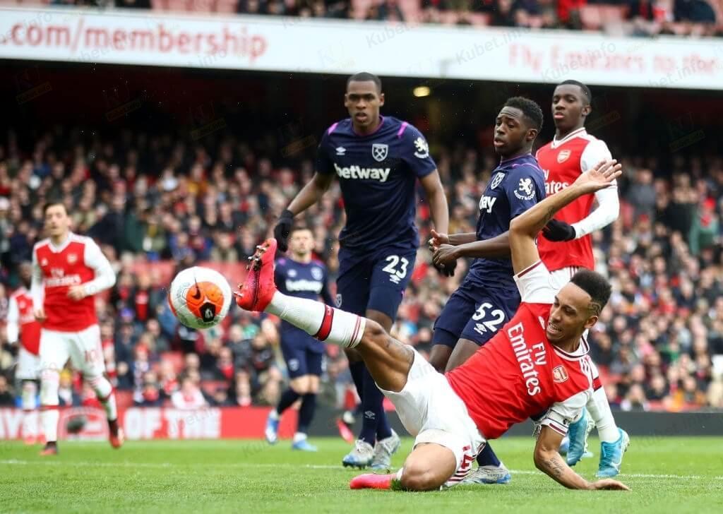 Link xem trực tiếp Arsenal vs West Ham 2h00 ngày 20/09