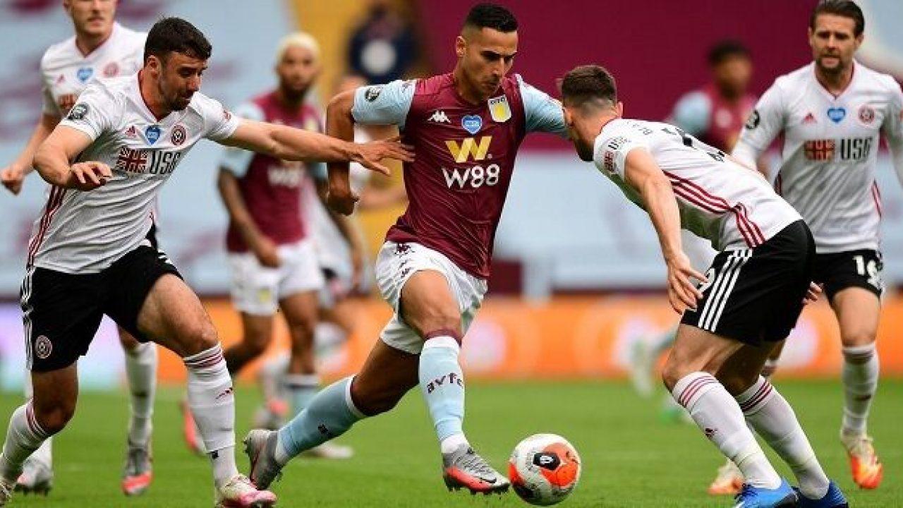 Link xem trực tiếp Aston Villa vs Sheffield United 00h00 ngày 22/09