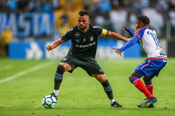 Soi kèo Bahia vs Gremio, 05h15 ngày 11/09, VĐQG Brazil