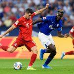 Link xem trực tiếp Bayern vs Schalke 1h30 ngày 19/09