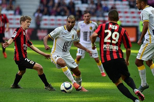 Soi kèo Bordeaux vs Nice, 18h00 ngày 27/09, Ligue 1