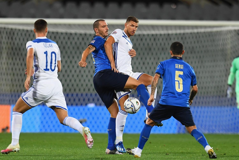 Link xem trực tiếp Bosnia vs Ba Lan 01h45 ngày 08/09
