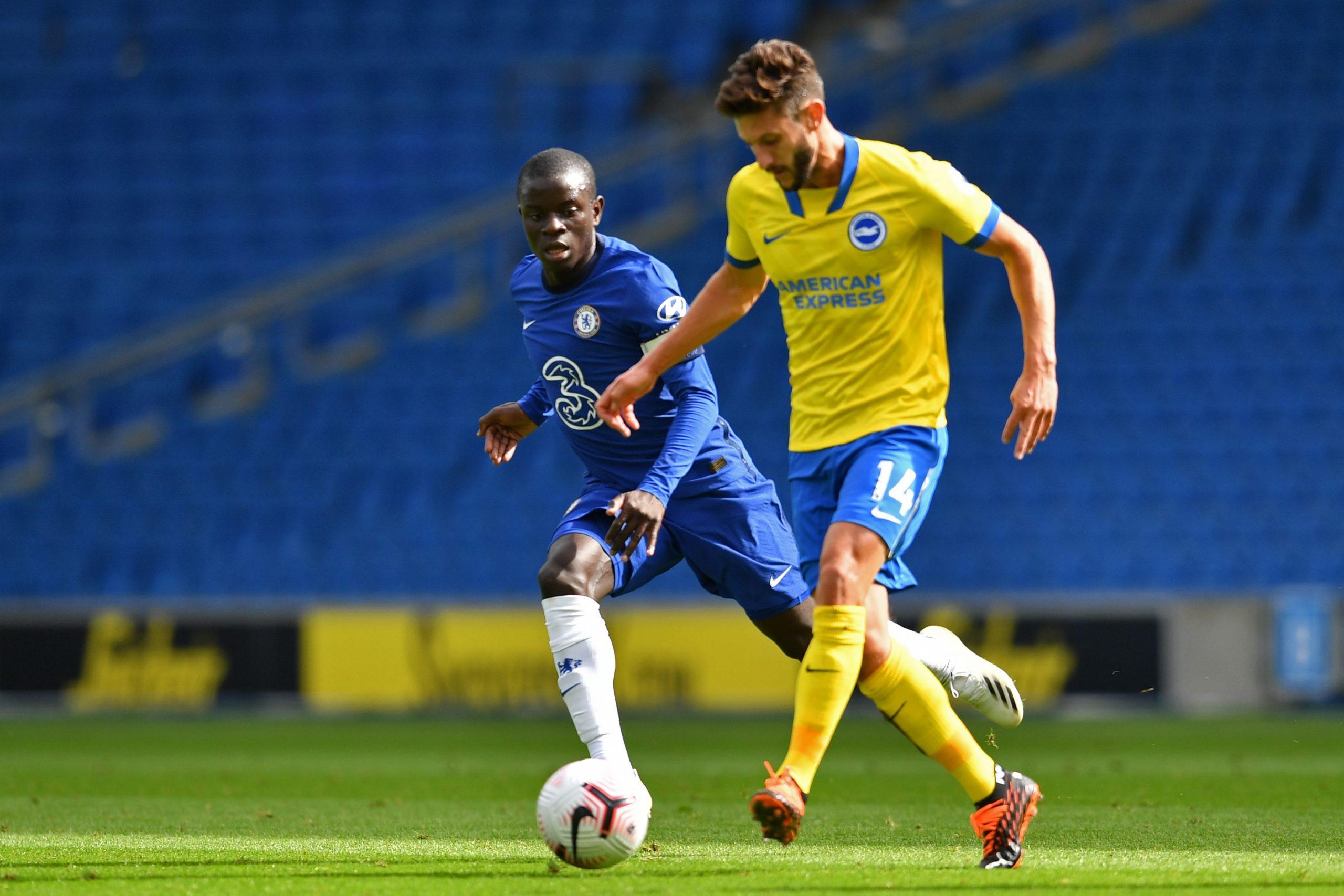 Nhận định Brighton vs Chelsea, 02h15 ngày 15/9, Ngoại hạng Anh