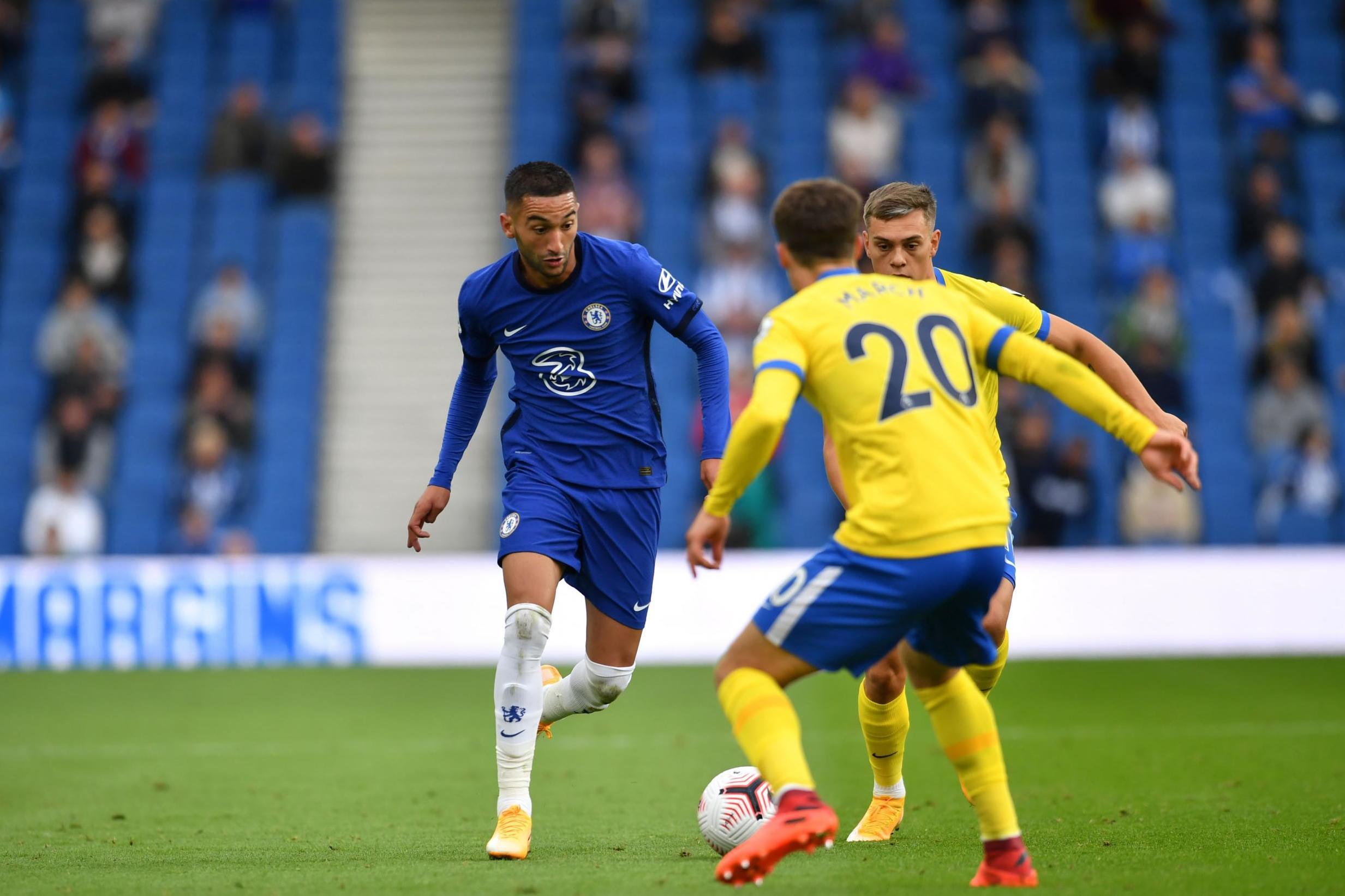 Link xem trực tiếp Brighton vs Chelsea 2h15 ngày 15/09