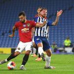 Link xem trực tiếp Brighton vs MU 18h30 ngày 26/09