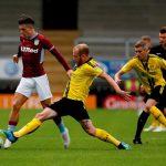 Soi kèo Burton Albion vs Aston Villa, 01h45 ngày 16/09, Carling Cup