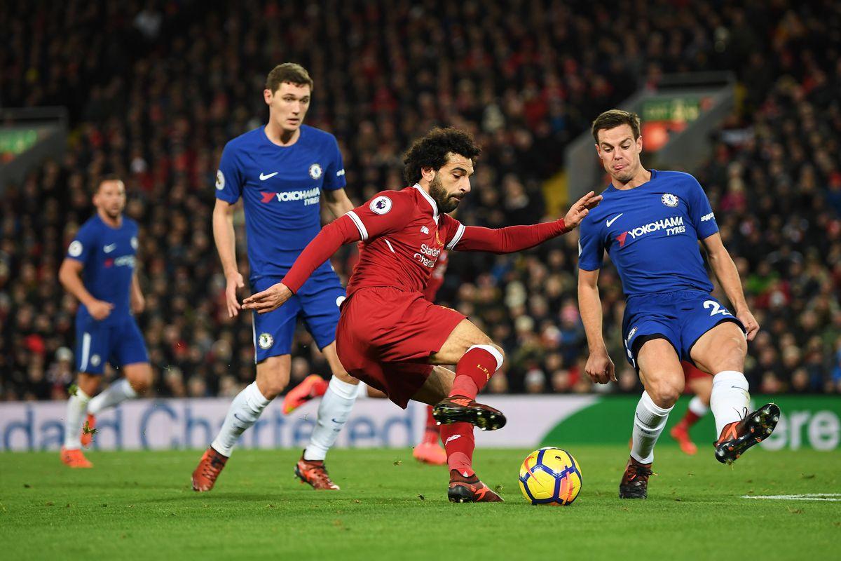 Link xem trực tiếp Chelsea vs Liverpool 22h30 ngày 20/09