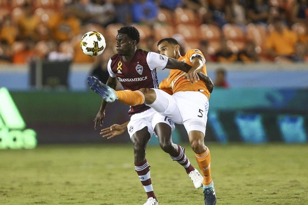 Soi kèo Colorado Rapids vs Houston Dynamo, 08h00 ngày 10/09, MLS
