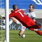 Link xem trực tiếp Đan Mạch vs Anh 01h45 ngày 09/09