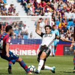 Soi kèo Valencia vs Levante, 02h00 ngày 14/9 La Liga