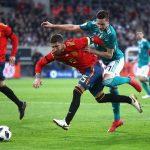 Link xem trực tiếp Đức vs Tây Ban Nha 01h45 ngày 04/09