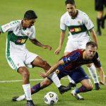 Soi kèo Elche vs Sociedad, 23h30 ngày 26/09, La Liga
