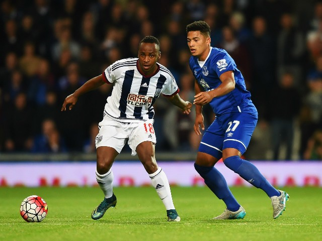 Link xem trực tiếp Everton vs West Brom 18h30 ngày 19/09