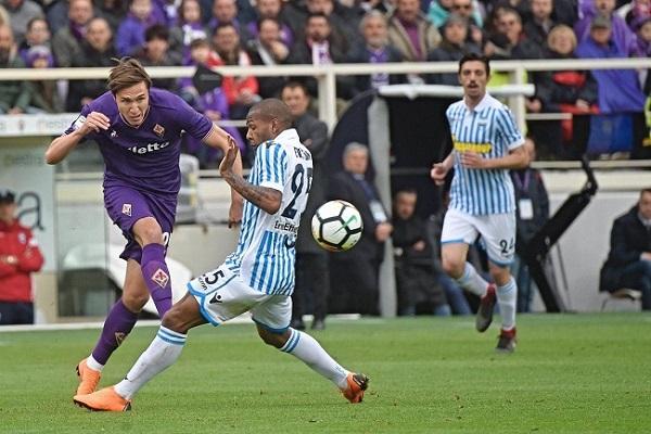 Soi kèo Fiorentina vs Torino, 23h00 ngày 19/09, Serie A