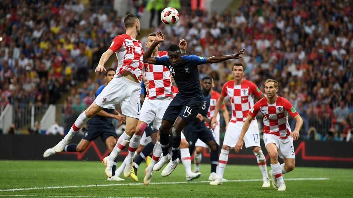 Soi kèo Pháp vs Croatia, 01h45 ngày 09/09, Nations League