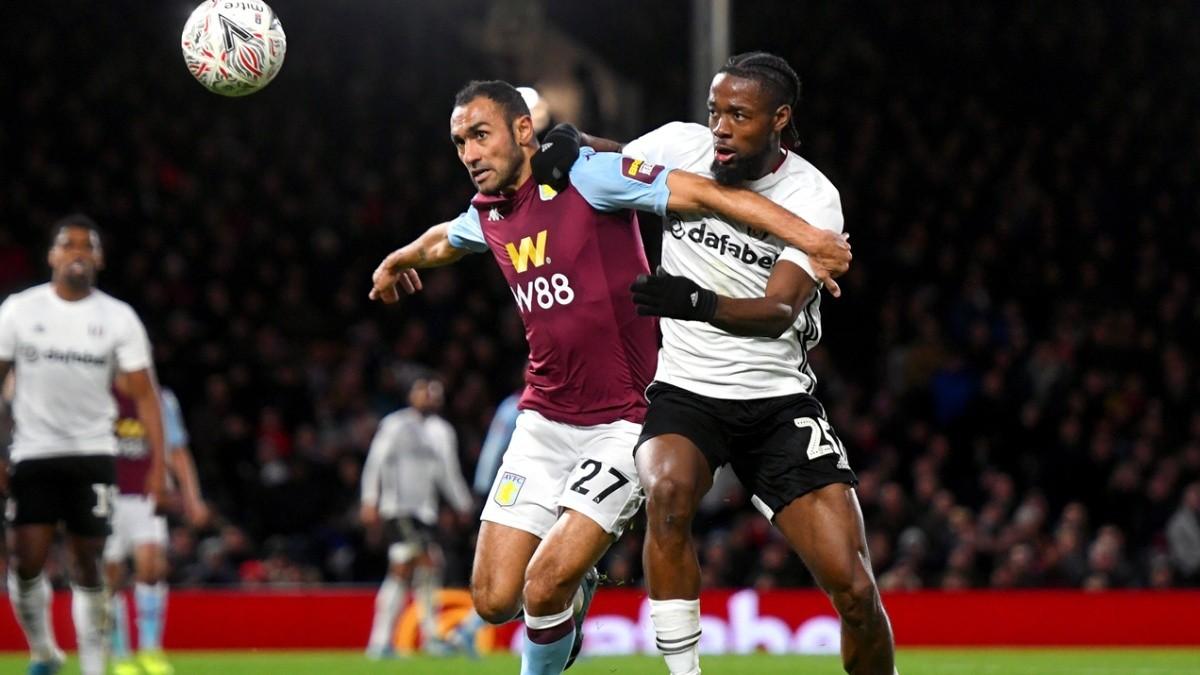 Link xem trực tiếp Fulham vs Aston Villa 23h45 ngày 28/09