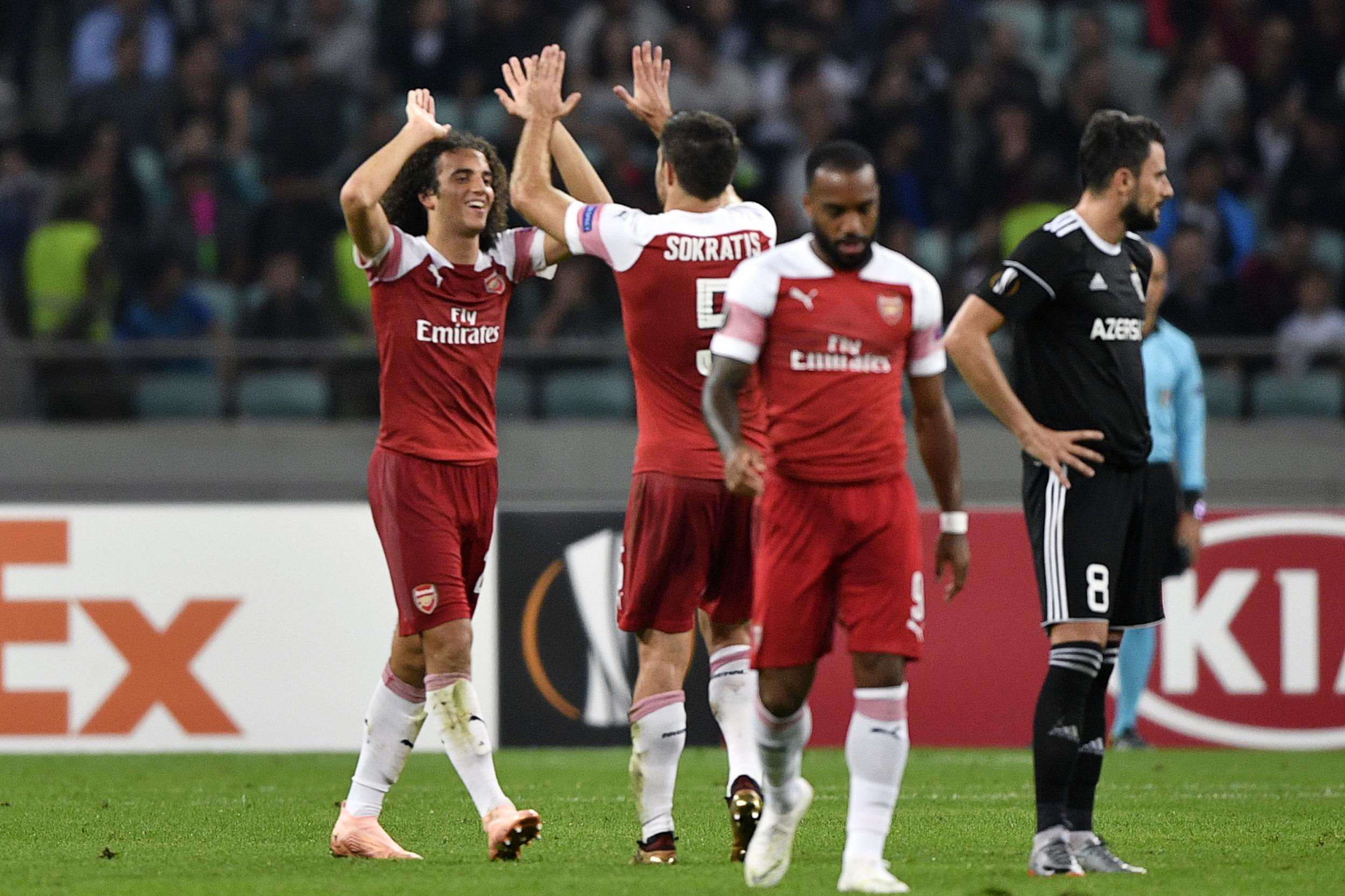 Link xem trực tiếp Fulham vs Arsenal 18h30 ngày 12/09
