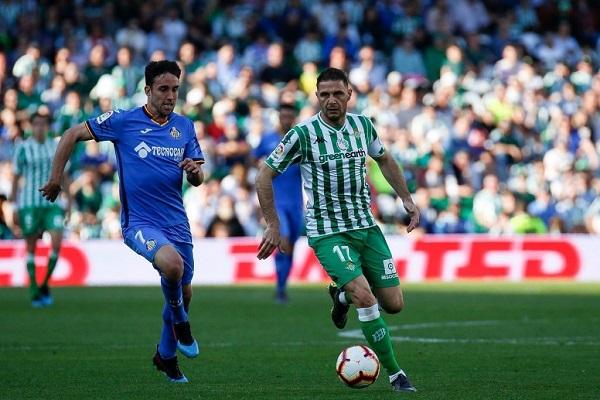 Soi kèo Getafe vs Real Betis, 02h30 ngày 30/09, La Liga