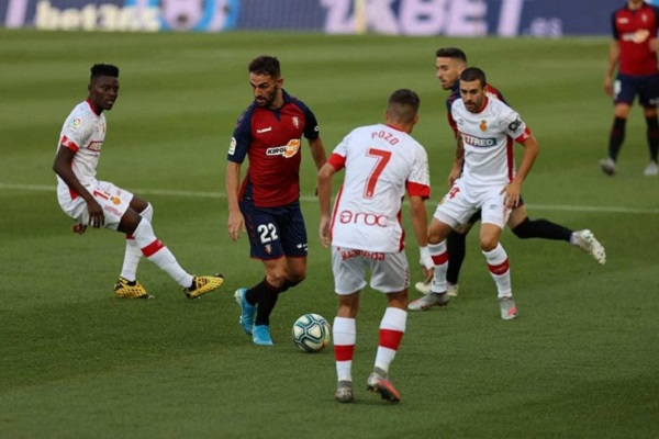 Soi kèo Granada vs Tbilisi, 01h00 ngày 25/09, vòng loại Europa League