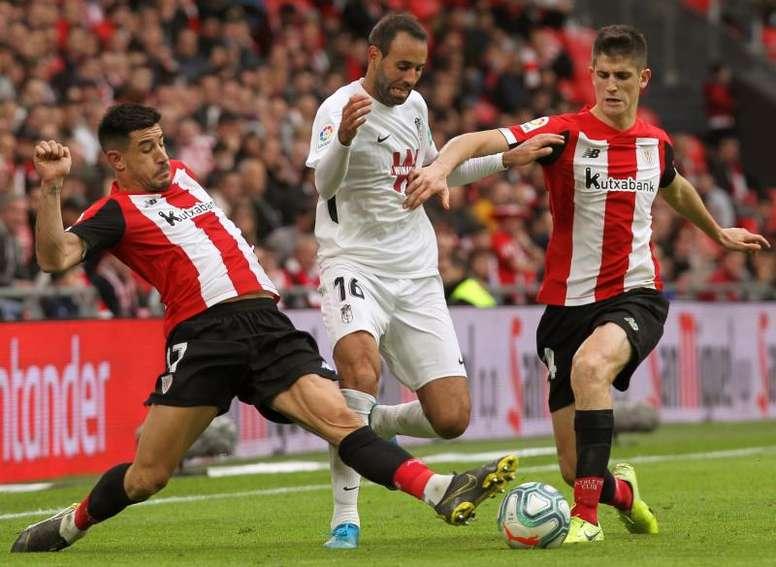 Link xem trực tiếp Granada vs Bilbao 23h30 ngày 12/09