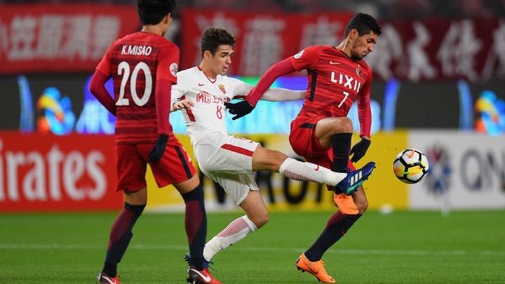 Soi kèo Guangzhou Evergrande vs Guangzhou RF, 19h00 ngày 04/09, Giải VĐQG Trung Quốc