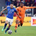 Link xem trực tiếp Hà Lan vs Italy 01h45 ngày 08/09
