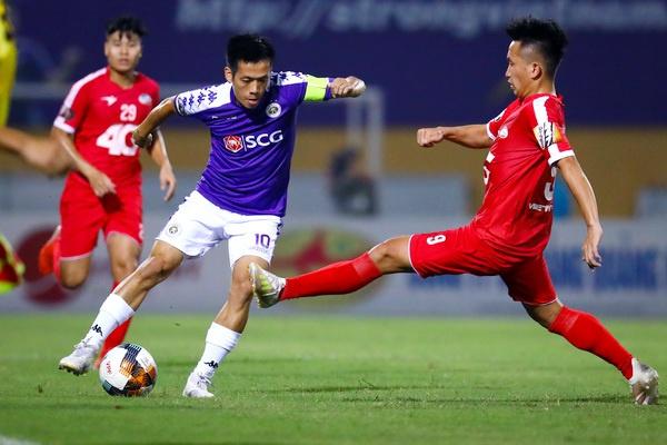 Link xem trực tiếp Hà Nội vs Viettel 18h00 ngày 20/09