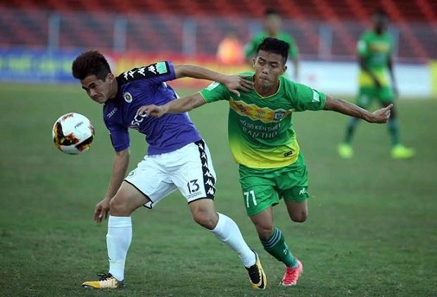 Link xem trực tiếp Hà Nội vs Cần Thơ 19h15 ngày 11/09