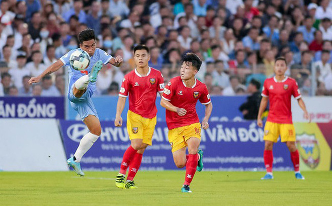 Link xem trực tiếp Hồng Lĩnh Hà Tĩnh vs Than Quảng Ninh 18h00 ngày 12/09