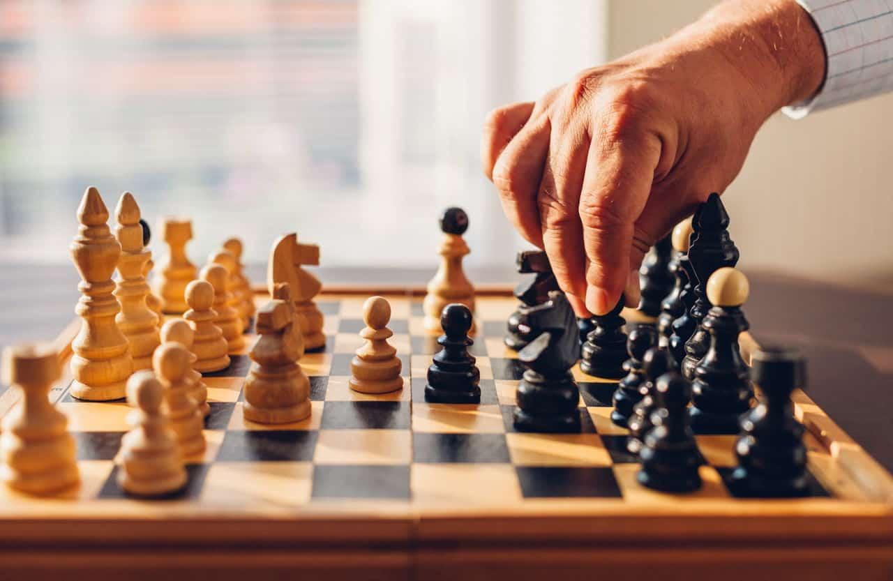 Cờ Vua là gì? Hướng dẫn chơi game Cờ Vua online cơ bản