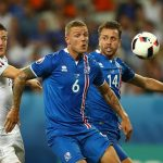 Link xem trực tiếp Iceland vs Anh 23h00 ngày 05/09