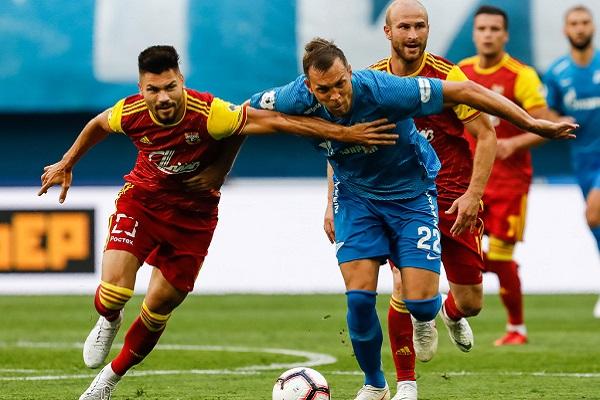 Soi kèo Krasnodar vs Khimki, 00h00 ngày 19/09, VĐQG Nga