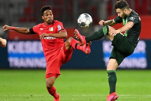 Soi kèo Kukesi vs Wolfsburg, 01h00 ngày 18/09, Vòng loại Europa League