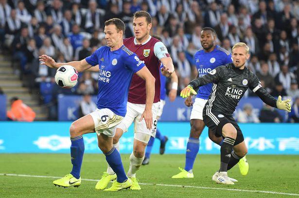 Link xem trực tiếp Leicester vs Burnley 1h00 ngày 21/09