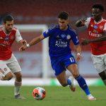 Link xem trực tiếp Leicester vs Arsenal 1h45 ngày 24/09