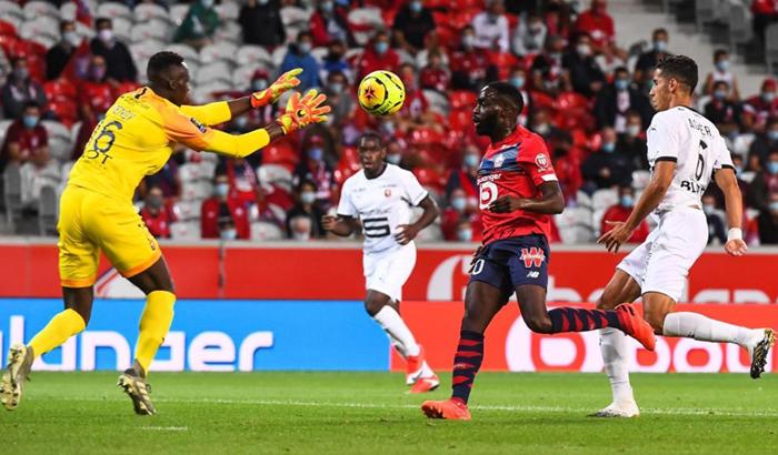 Link xem trực tiếp Lille vs Rennes 02h00 ngày 23/08
