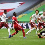 Link xem trực tiếp Liverpool vs Arsenal 2h00 ngày 29/09