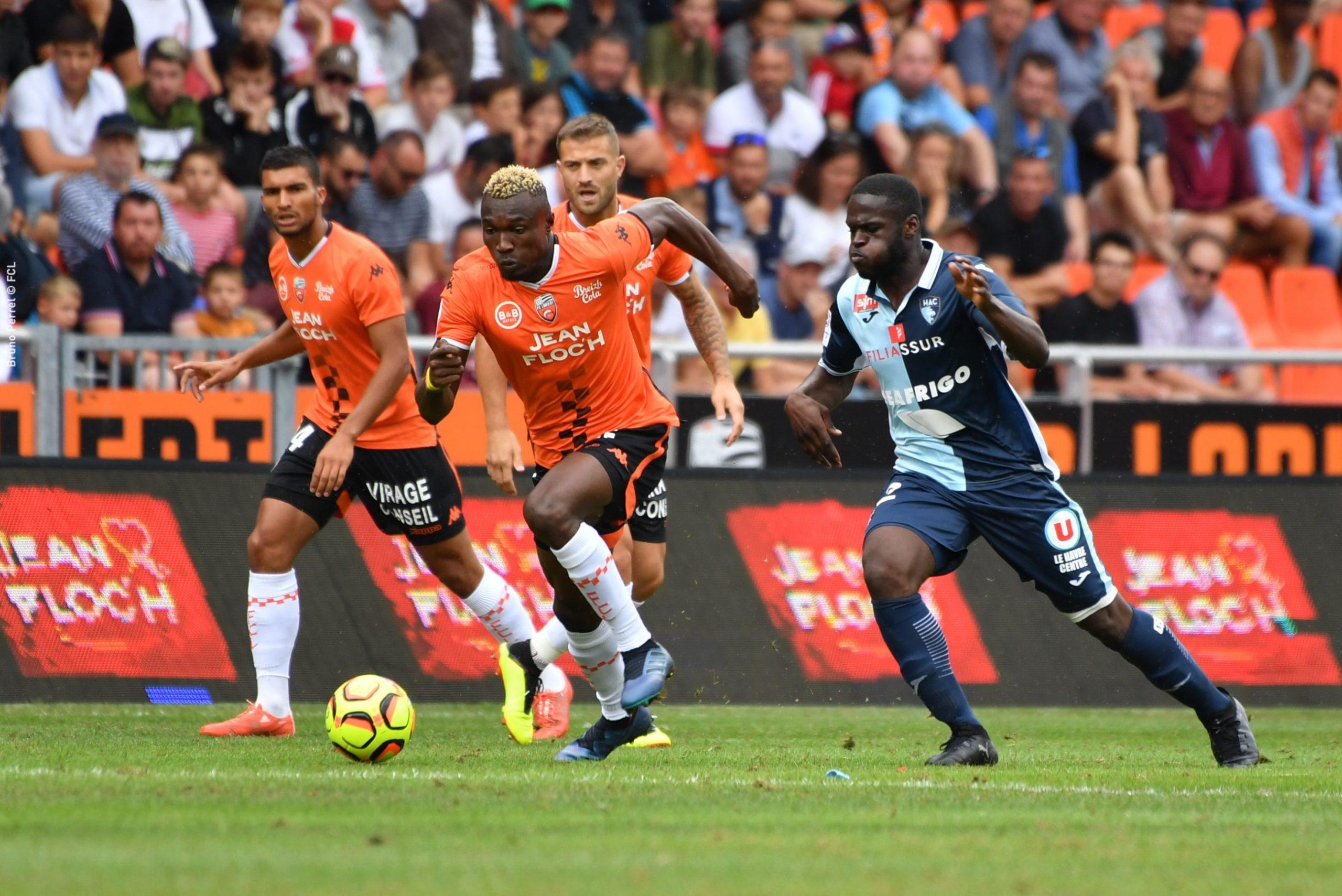 Link xem trực tiếp Lorient vs Strasbourg 20h00 ngày 23/08